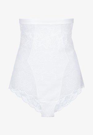 MAGIC WIRE LITE - Shapewear - white