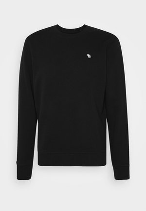 ICON CREW - Sweatshirt - black