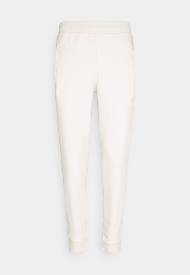 PANT UNISEX - Tracksuit bottoms - non-dyed