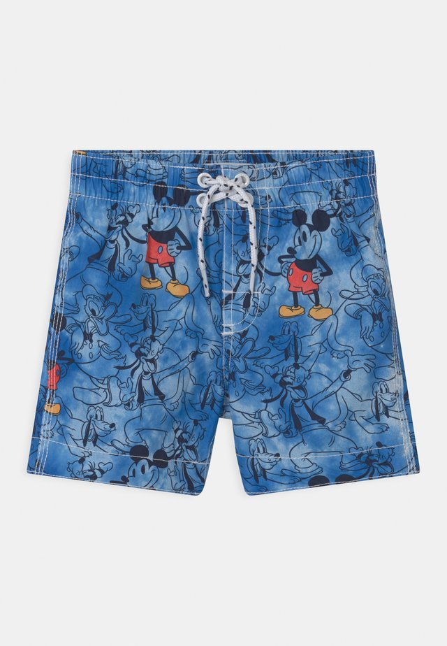BOY MICKEY MOUSE  - Swimming shorts - multi-coloured