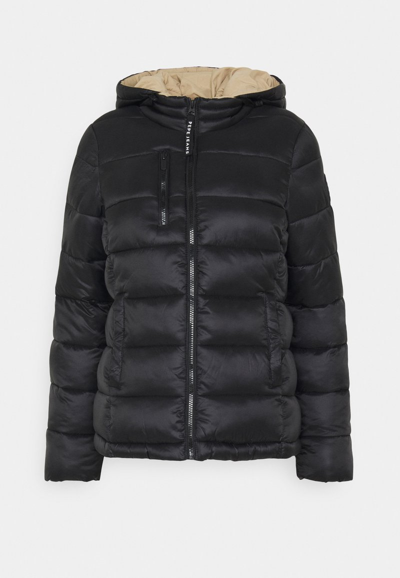 Pepe Jeans - CATA - Winter jacket - black