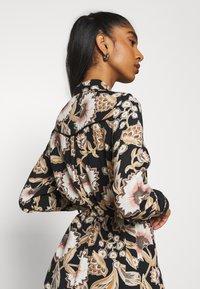 Vero Moda - VMLOLA SHORT DRESS  - Shirt dress - old rose/lola - 5