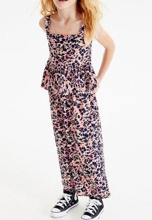 SET - Kalhoty - multi coloured