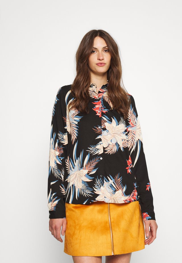 ONLALMA LIFE SHIRT - Bluzka - multi coloured