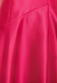 Adrianna Papell - MIKADO DROP WAIST GOWN - Společenské šaty - camellia - 2
