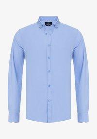 Auden Cavill - Shirt - light blue - 3