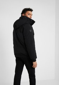 Polo Ralph Lauren - ANNEX - Winterjacke - black - 3
