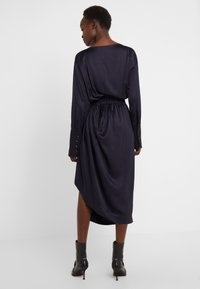 Vivienne Westwood Anglomania - NEW FARRITA DRESS - Cocktail dress / Party dress - navy - 2