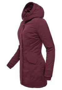Marikoo - KARMAA - Winter coat - red - 3