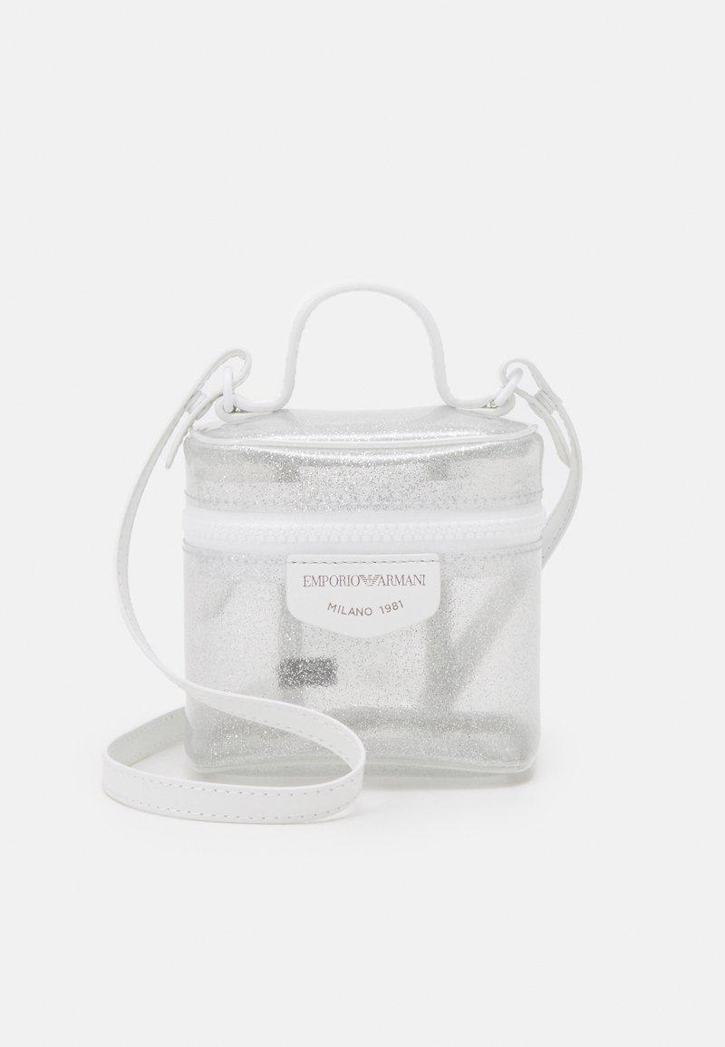 Emporio Armani - Handbag - white