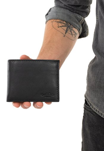 PAWEL - Wallet - black