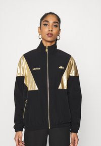 Ellesse - AUGURI - Training jacket - black - 0
