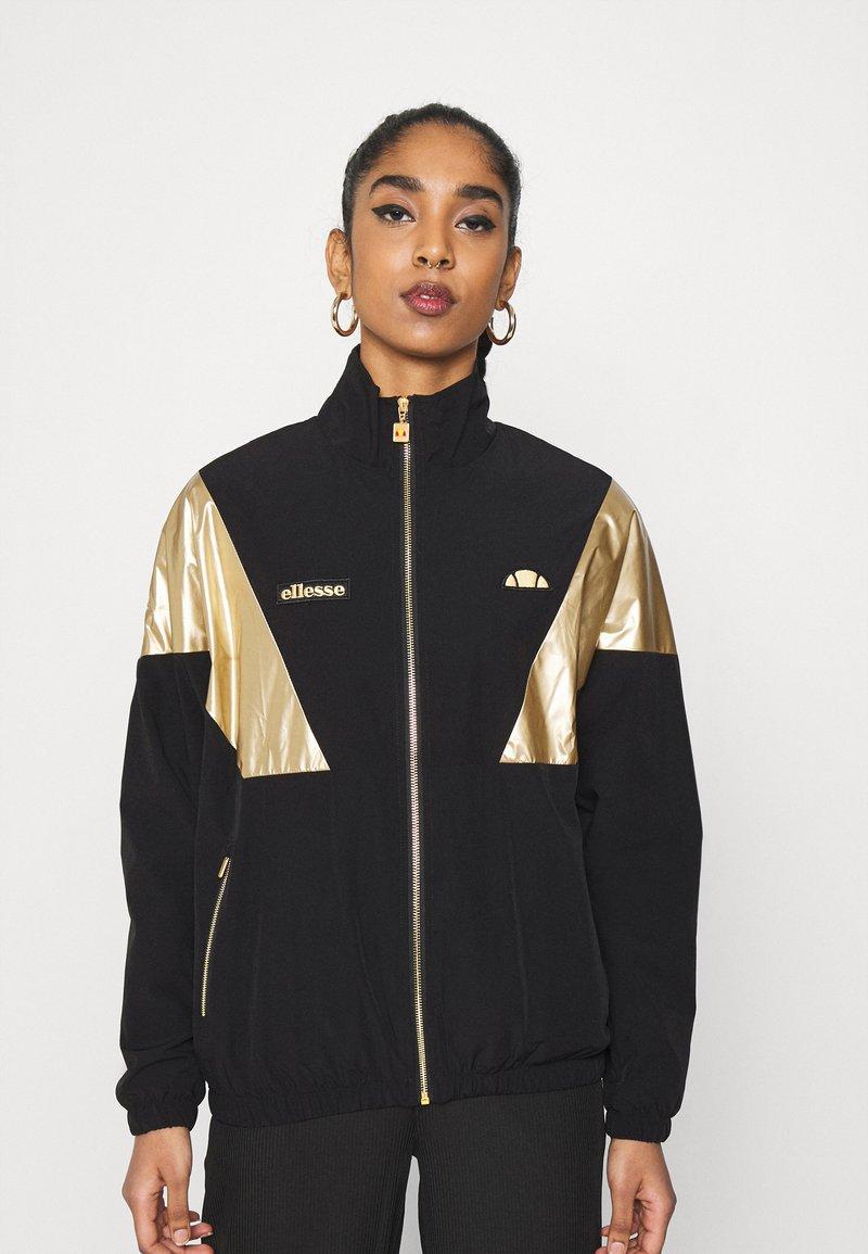 Ellesse - AUGURI - Training jacket - black
