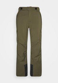 Killtec - COMPLOUX - Snow pants - khaki - 6