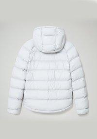 Napapijri - A-LOYLY - Winter jacket - grey harbor - 5