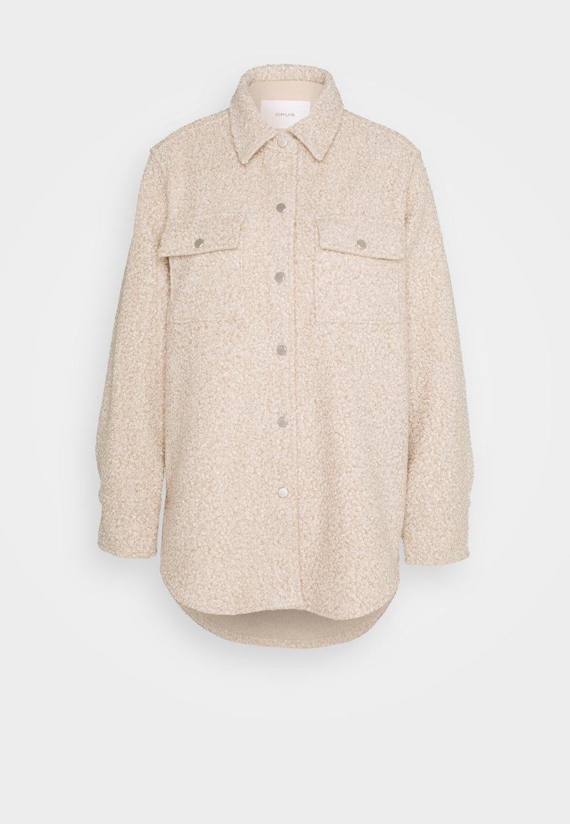 Opus - JOFA - Light jacket - creamy camel