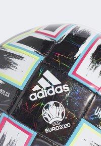 adidas Performance - UNIFORIA TRAINING FOOTBALL - Fußball - black - 4
