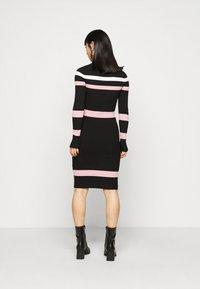 Anna Field Petite - Jumper dress - black - 2