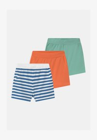 Name it - NBMBJARKE 3 PACK - Shorts - melon - 0