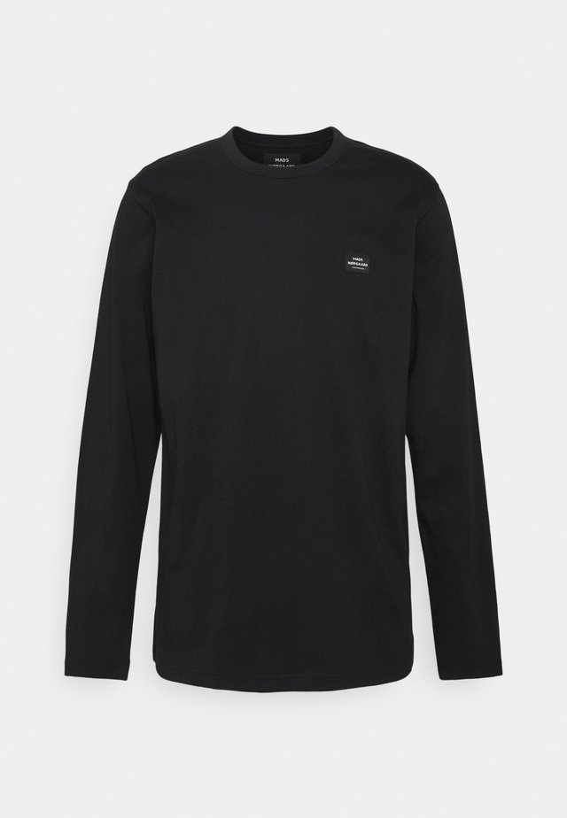TOVOLO - Long sleeved top - black