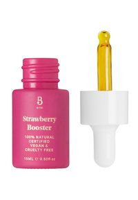 BYBI - BEAUTY BOOSTER OIL 15ML - Serum - strawberry