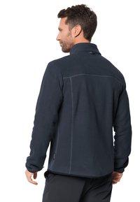 Jack Wolfskin - MOONSHINE ALTIS - Fleece jacket - night blue - 1