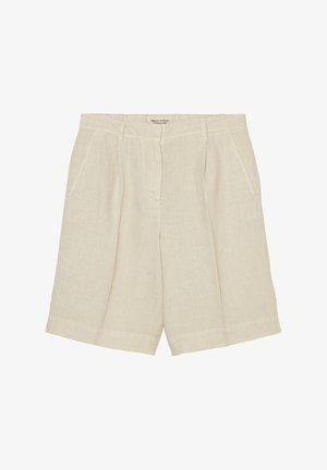 Shorts - summer taupe