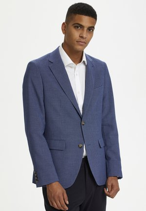 MAGEORGE - Suit jacket - dust blue