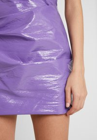 Bec & Bridge - WAX ON MINI DRESS - Day dress - purple - 7