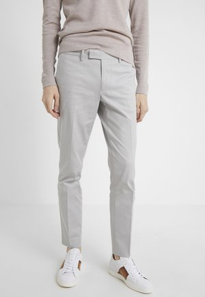 GRANT TRAVEL - Chinos - stone grey