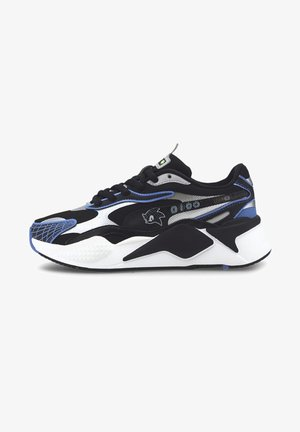 SEGA - Sneakers laag - palace blue