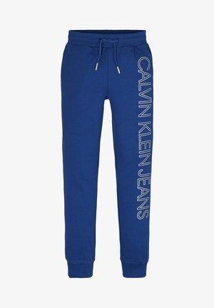 Pantalon de survêtement - naval blue