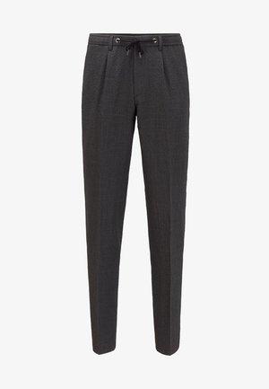 BARDON - Trousers - dark grey