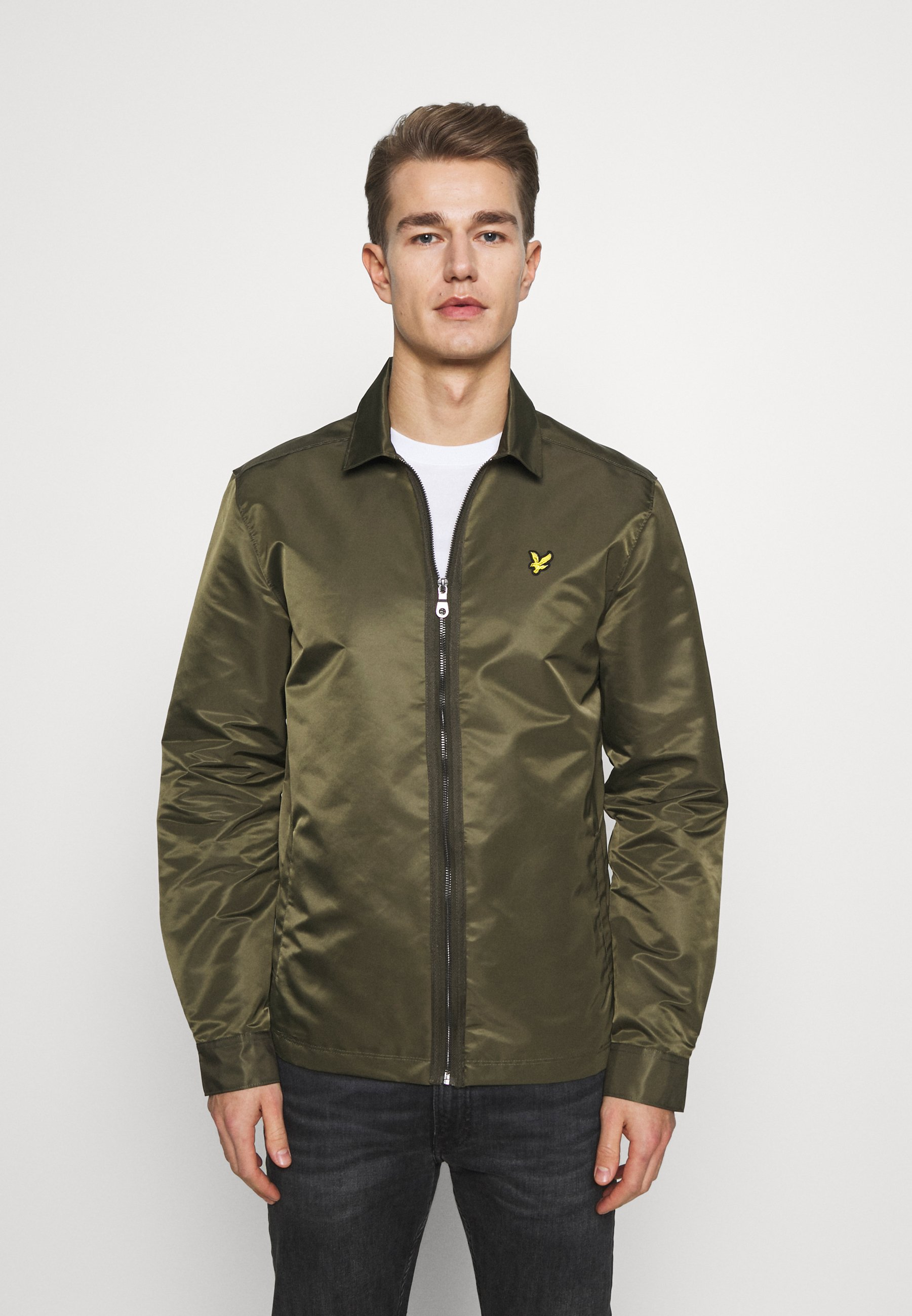 Men LIGHTWEIGHT JACKET - Summer jacket