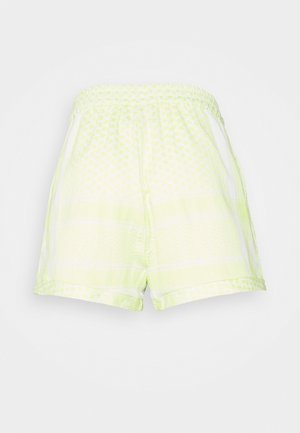 Shorts - avocado green