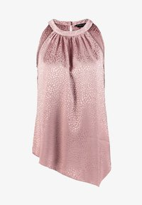 Dorothy Perkins - ANIMAL - Blouse - blush - 4