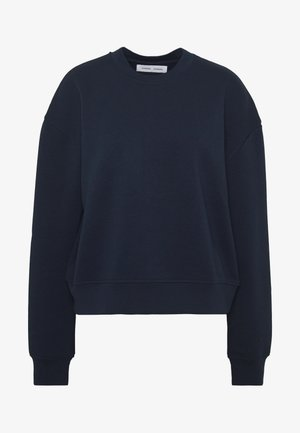 KELSEY CREW NECK - Sweatshirt - night sky