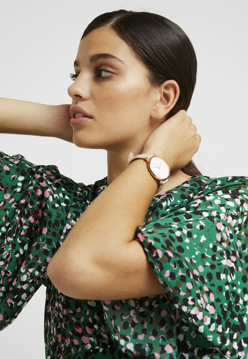Fossil - JACQUELINE - Watch - nude