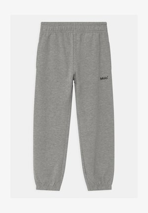 AM - Tracksuit bottoms - grey melange