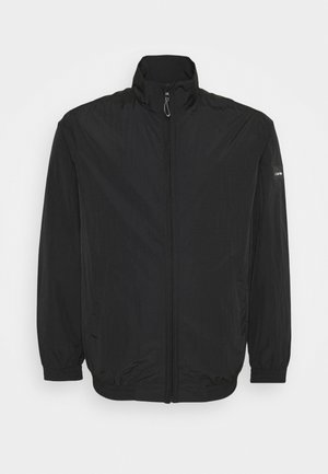 Summer jacket - ck black