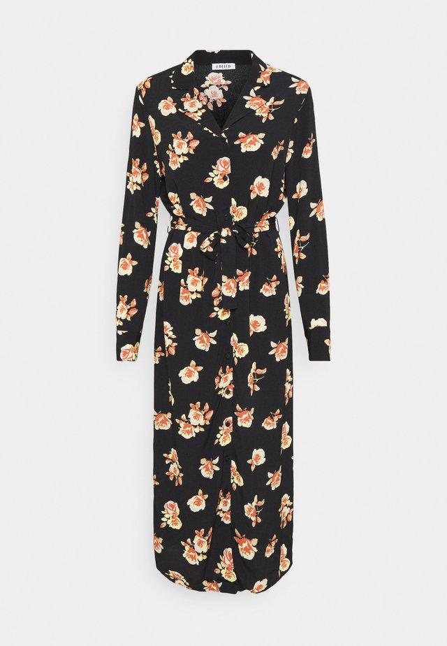 CHRISTIN DRESS - Shift dress - mischfarben