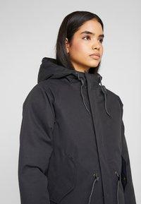 Derbe - SCHMERLE - Winter coat - black - 3