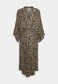 LOE LIBERTE - Dressing gown - soft beige