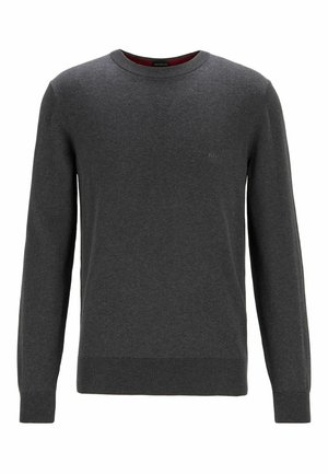 PACAS - Jumper - dark grey