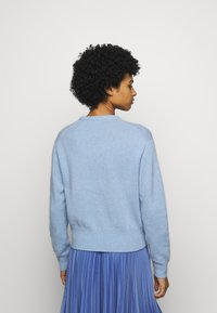 Polo Ralph Lauren - Jumper - blue heather - 2