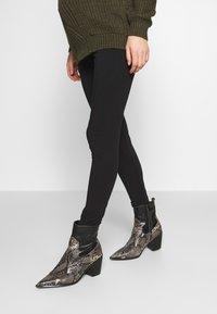 Cotton On - MATERNITY  - Leggings - Trousers - black - 0