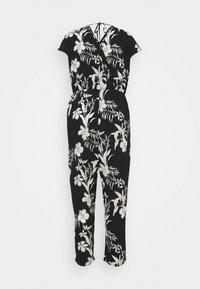 ONLY Carmakoma - CARLUXINA - Jumpsuit - black - 1