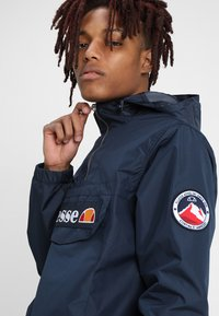 Ellesse - MONT - Windbreaker - dress blues - 3