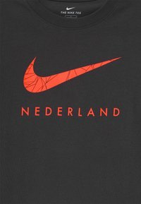 Nike Performance - NIEDERLANDE KNVB GROUND - Nationalmannschaft - anthracite - 2