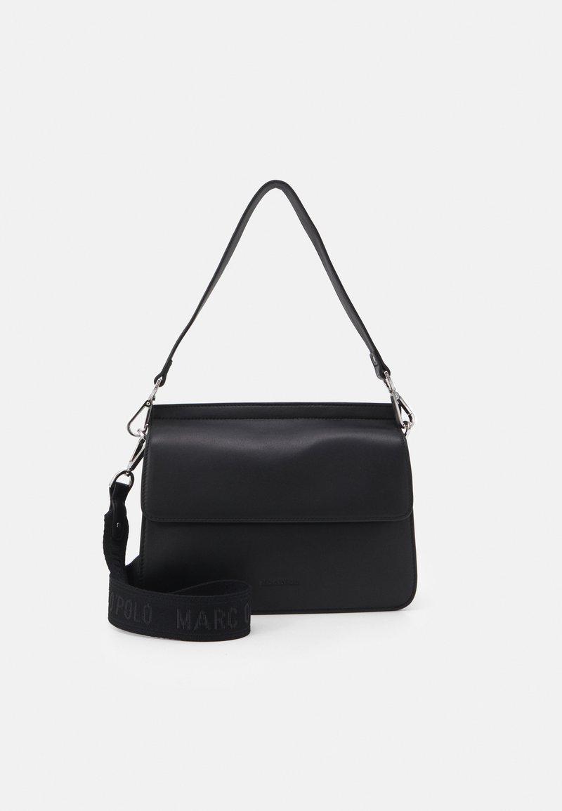 Marc O'Polo - AKINA - Handbag - black